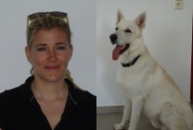 Beatrix Truger & Lobo