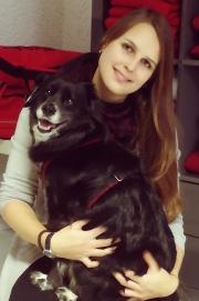 Leszkovich Verena & Ronja