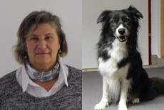 Brigitte Scheidl & Ziva